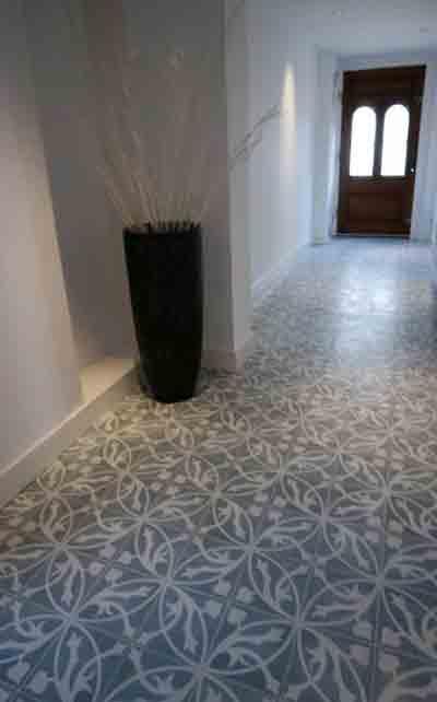 Ambachtelijke rustieke vloeren, estriken, natuursteen vloeren en ...